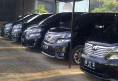Rental Murah Isuzu Di Semarang daftar perusahaan rental sewa mobil harga murah terbaik