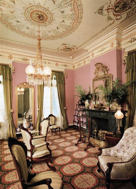 victorian living room decor best 25 victorian interiors ideas on pinterest