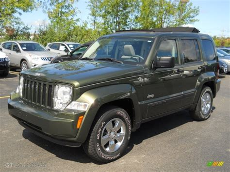 liberty jeep 2008 jeep liberty 2008 green pixshark com images