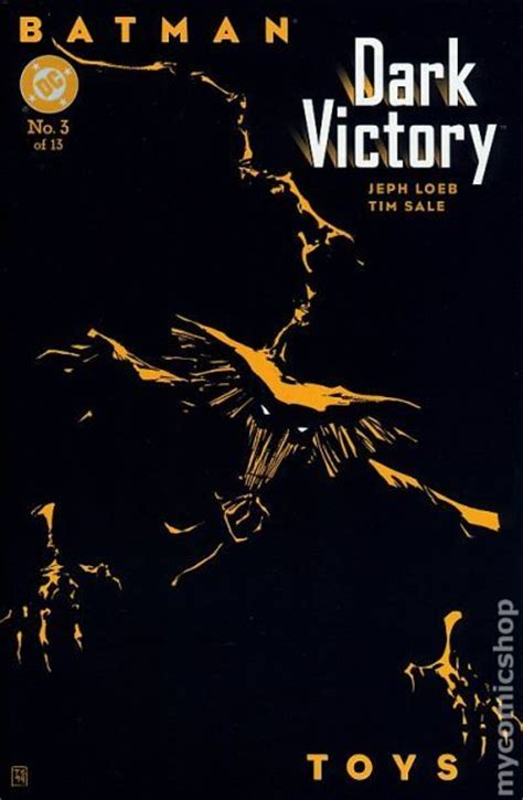 batman dark victory batman dark victory 1999 comic books