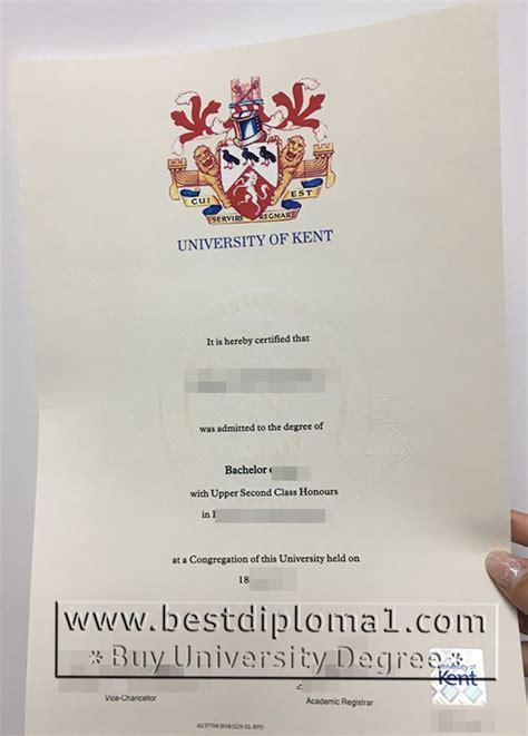 Kent Mba Program by Of Kent Bachelor S Diploma Make A Kent