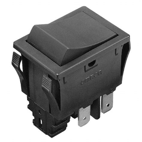 Omron Rocker Switch A8gs D1185c Remote Reset a8gs t1185k omron electronics inc emc div switches digikey