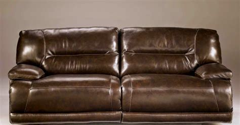 Best Reclining Leather Sofa Reviews The Best Reclining Leather Sofa Reviews Seth Genuine Leather Power Reclining Sofa Review