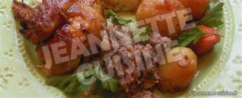 cuisine chapon roti chapon farci au foie de veau r 244 ti au four 171 plat
