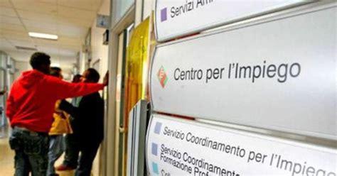 iscrizione ufficio di collocamento per disoccupazione certificato di disoccupazione naspi