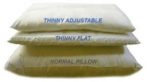 orthopedic specialty pillows united pillow manufacturing