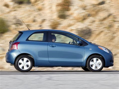 2006 Toyota Reviews 2006 Toyota Yaris Picture 91661 Car Review Top Speed