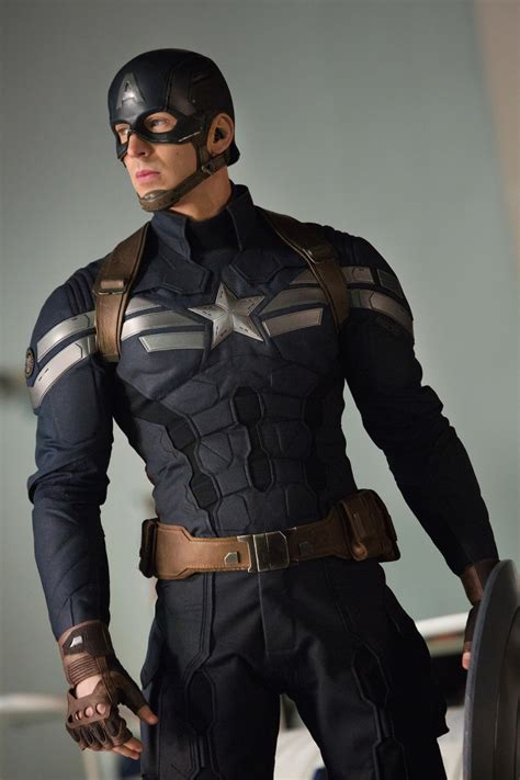 Kaos Captain America Stealth Suit Winter Soldier costuming captain america the winter soldier tyranny of