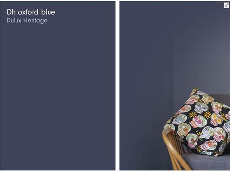 dulux heritage oxford blue shadesofbluepaintcolours l
