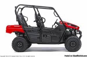 4 Seater Price 2012 Kawasaki Teryx 750 Eps 4 Seater Price 12995 00 In