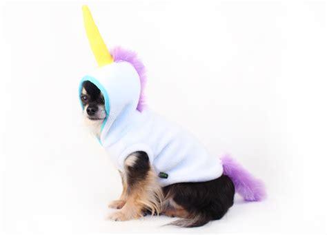 unicorn puppy unicorn costume korrectkritterscom