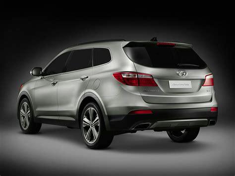 Hyundai Suv 2014 Price by 2014 Hyundai Santa Fe Price Photos Reviews Features