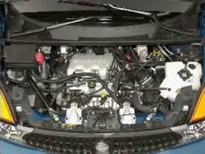 3 4 Buick Rendezvous Engine 2002 Buick Rendezvous Amarillo Tx