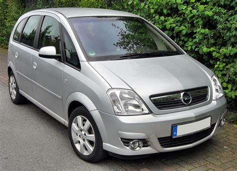 Opel Meriva B Wiki by Opel Meriva