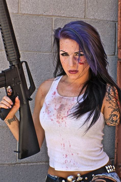 zombie hunter tutorial 528 best images about halloween on pinterest bride of