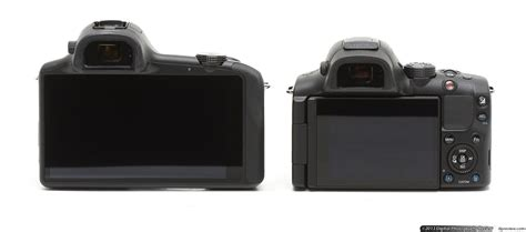 samsung galaxy nx review samsung galaxy nx on digital photography review