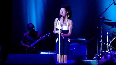 Winehouse Is Out Of Again by Winehouse Boulevard Of Broken Dreams Live 2011