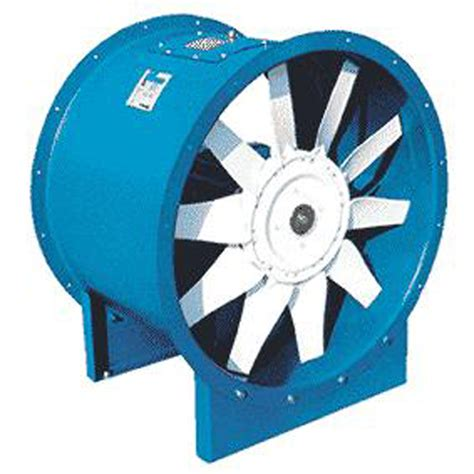 tube axial fan catalogue tube axial flow fans by treat air india
