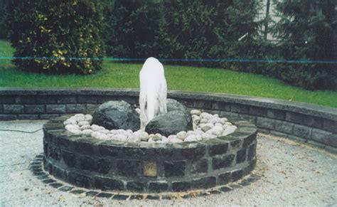 moderner garten springbrunnen speyeder net