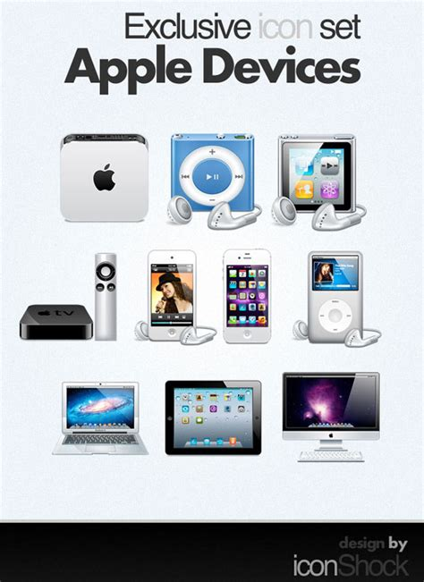 apple device free icons apple icon devices webdesigner depot