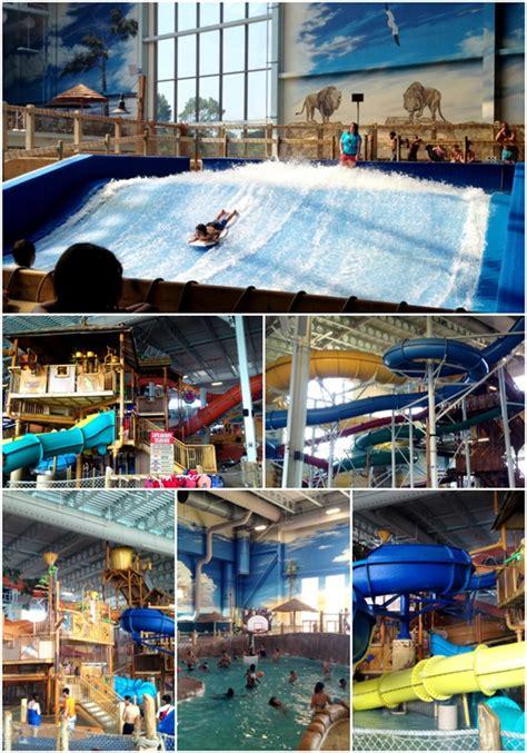 indoor park kalahari ohio indoor water park hours