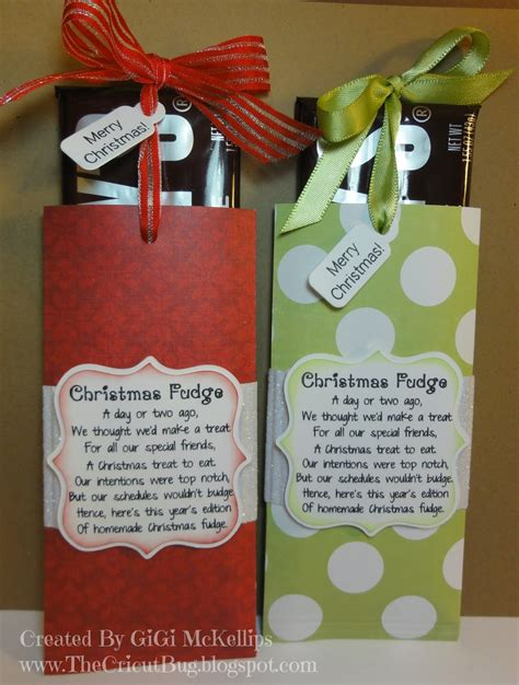 best gifts for christmas friends the cricut bug fudge