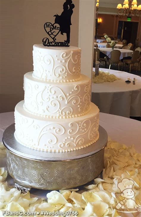 Wedding Cake Pictures And Ideas by Best 25 Wedding Cake Designs Ideas On