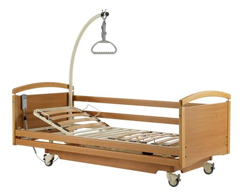 solace 102 profiling height adjustable bed living made easy