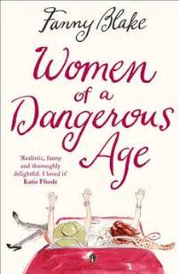 book reviews women of a dangerous age the chaperone and