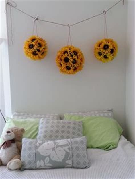 sunflower themed bedroom 1000 images about be our guest on pinterest sunflowers