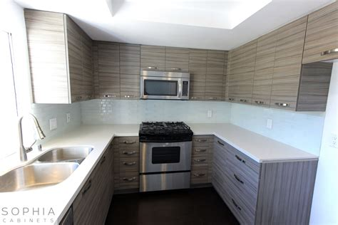 Kitchen Cabinets Anaheim Irvine Private Residence Featuring Sophia Cabinets In