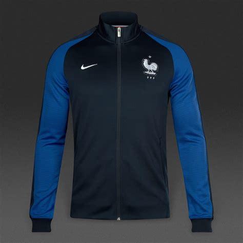 Jaket Persib Replice Original nike 16 17 authentic track jacket mens replica jackets obsidian white
