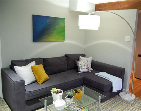 modular sofas for small spaces making the most of space love chic living