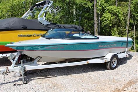 mastercraft boats for sale in north carolina mastercraft 190 boats for sale in north carolina