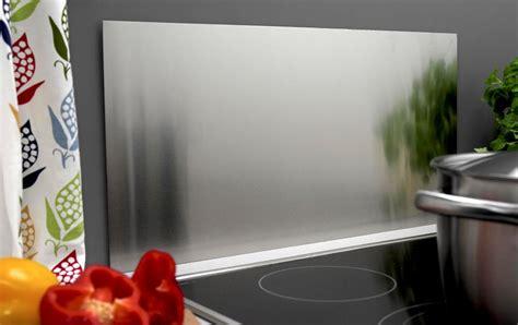 küchenwand spritzschutz spritzschutz herd 40 x 80 cm aus edelstahl wandverkleidung