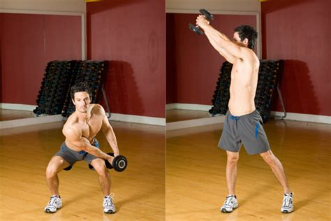 4 efficient dumbbell exercises for abs and best brands hq
