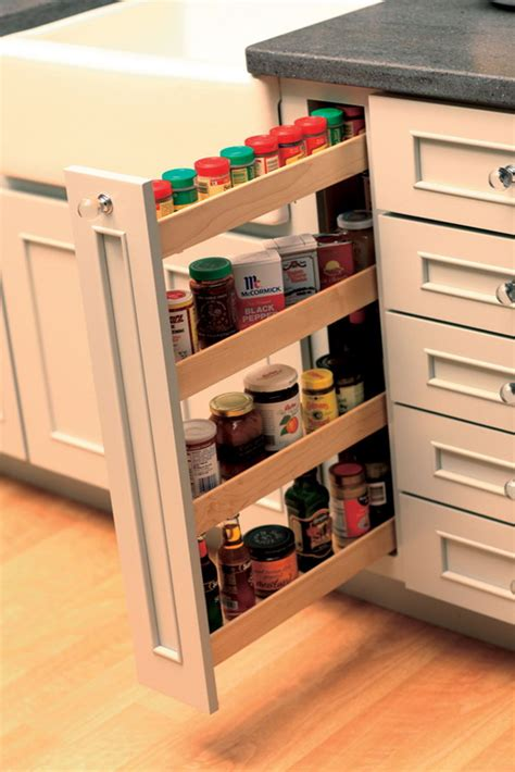Storage Ideas For The Kitchen Clever Kitchen Storage Ideas Hative