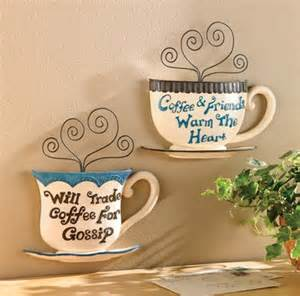 Coffee Wall Decor by Collections Etc Find Unique Gifts At