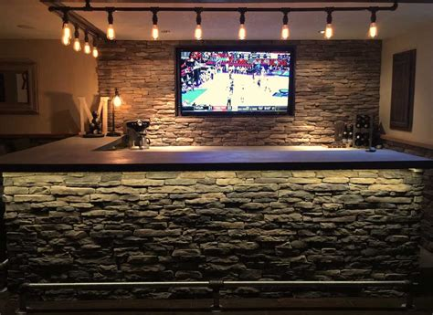 led light bar under under bar counter led strip light