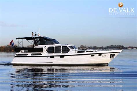 vacance kruiser brabant kruiser spaceline motor yacht for sale de valk