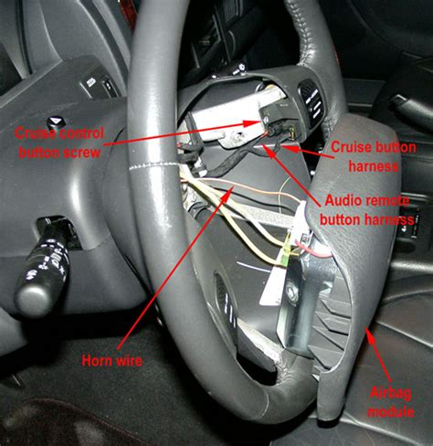 jeep grand wj steering wheels and buttons