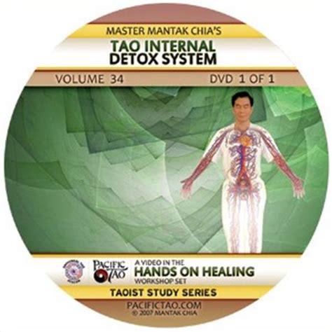 The Tao Of Detox by Tao Detox System Dvd