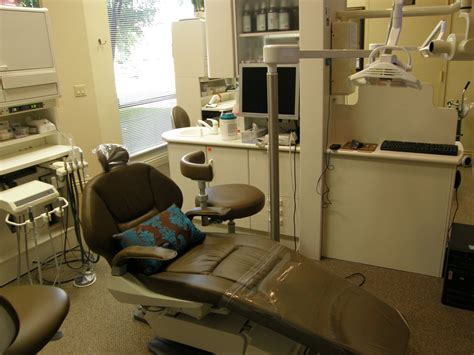 Dds Office by Nuova Dental Office