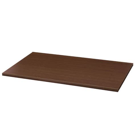 freedomrail 12 inch solid shelf chocolate pear in