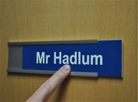 door signs office signs brunel engraving