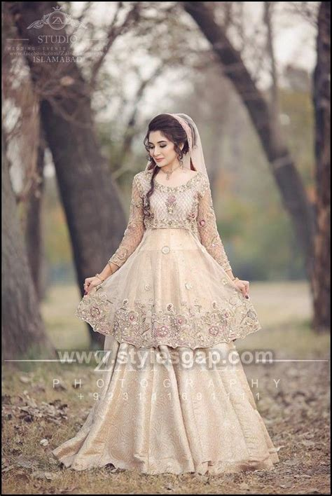 latest walima dresses designs trends collection