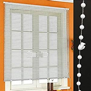 Rope Blinds 10m roller curtain bead rope string blind repair slats chain home kitchen