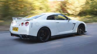 Nissan Gtr Nissan Nissan Gt R Track Edition Engineered By Nismo 2016