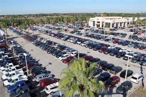 Greenway Ford Orlando Greenway Ford Orlando Fl 32817 Car Dealership And Auto