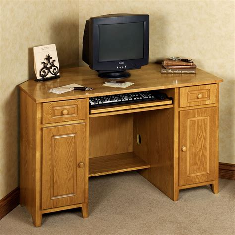 Corner Home Office Furniture Aaron Corner Desk Home Office Furniture